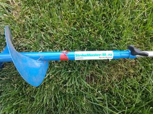 StrikeMaster Lazer hand ice auger for fishing for Sale in Littleton, MA