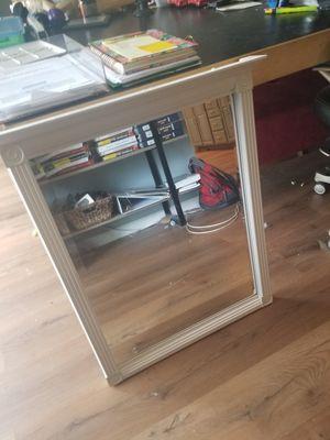 Bathroom mirror for Sale in Bremerton, WA