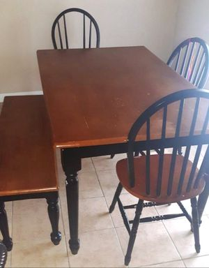 Table $200 for Sale in Houston, TX