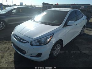 PARTING OUT 2012-2017 HYUNDAI ACCENT for Sale in Los Angeles, CA