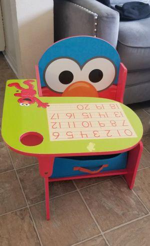 Elmo Desk for Sale in Huntington Beach, CA