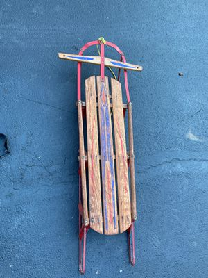 Sears sled for Sale in Columbia, PA