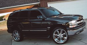 AlLMaintenanceO3 Chevy Tahoe Price-8.O.O$ for Sale in Watertown, MA