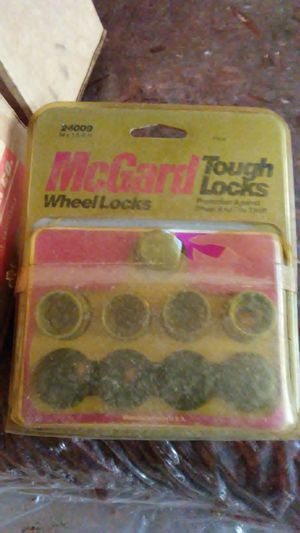 Wheel locks for Sale in Dixon, MO