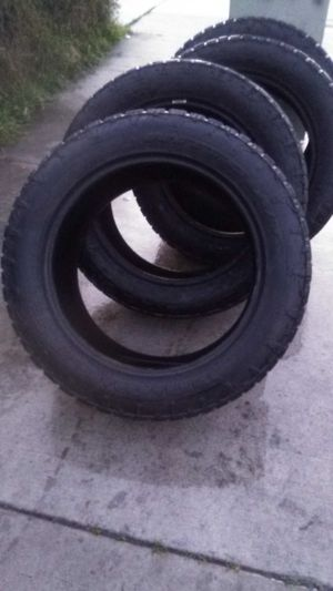 4 tire for Sale in Bell Gardens, CA