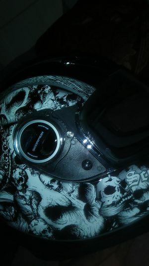 Scorpion Helmet custom for Sale in Fort Hunt, VA