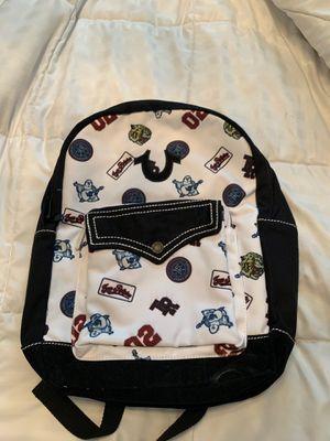 True religion backpack for Sale in Elkridge, MD