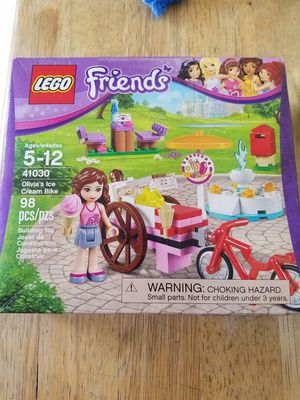 Lego Friends 41030 for Sale in Los Angeles, CA