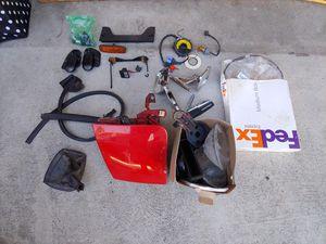 93 Mazda Miata Parts (Update) for Sale in San Diego, CA