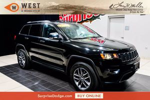 2018 Jeep Grand Cherokee for Sale in Surprise, AZ