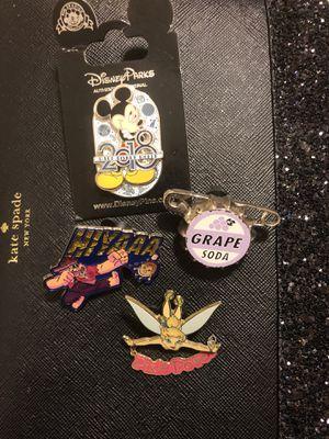 Disney Pins for Sale in Mauldin, SC