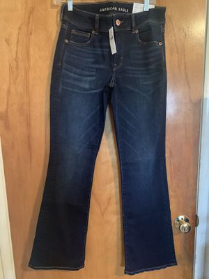 NWT American Eagle jeans for Sale in Manteca, CA