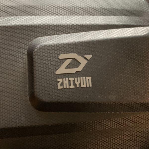 Zhiyun Crane 2 - Camera Stabilizer
