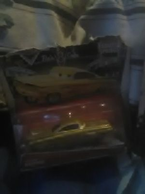 Radiator springs yellow ramone for Sale in Indianapolis, IN
