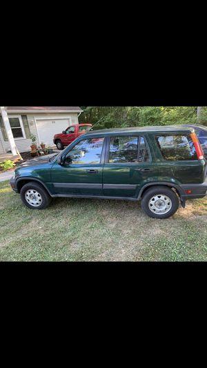 2001 Honda CRV-lx for Sale in Batavia, OH