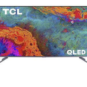 "TCL 55"" 5-Series 4K UHD Dolby Vision HDR QLED ROKU Smart TV - 55S535 for Sale in Hialeah, FL"