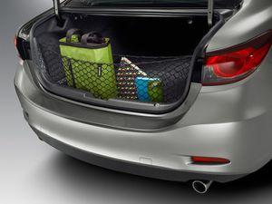 Genuine Mazda 6 Trunk Cargo Net for Sale in Anaheim, CA