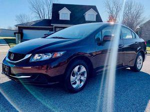 2014 Honda Civic Sedan for Sale in Greenwood, IN