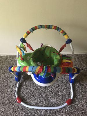 Baby bouncer - baby Einsteins for Sale in Cedar Hill, TX