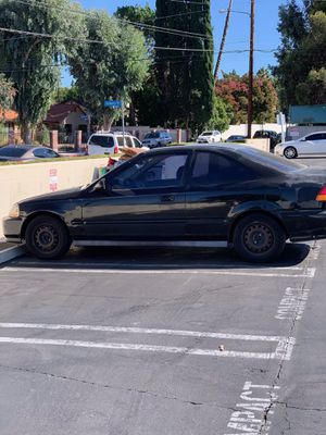Honda Civic 1998 for Sale in Los Angeles, CA