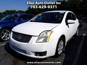 2007 Nissan Sentra for Sale in Woodford, VA