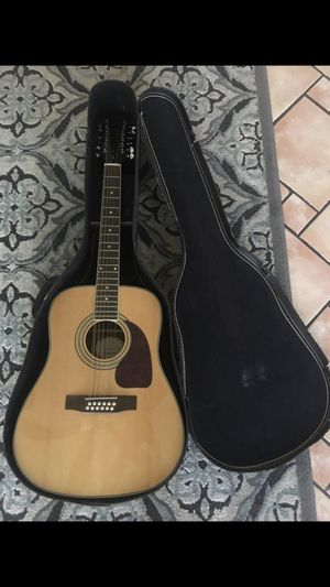 Epiphone 12 string for Sale in South Gate, CA