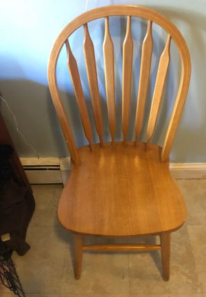 Kitchen table and 4 chairs for Sale in Boston, MA