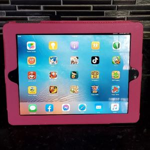 iPad 2 Generation +WiFi for Sale in Annandale, VA