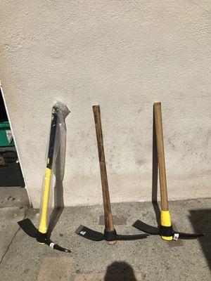 Pick axe for Sale in El Monte, CA
