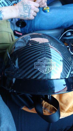 Motorcycle half helmets for Sale in Arvada, CO