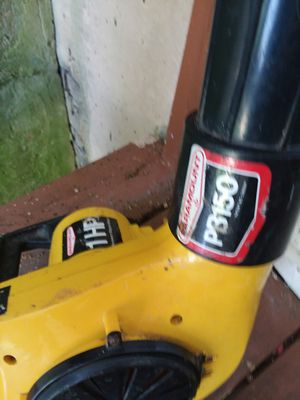 Paramount PB150 leaf blower for Sale in Baltimore, MD