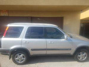 1999 Honda CRV for Sale in Moreno Valley, CA