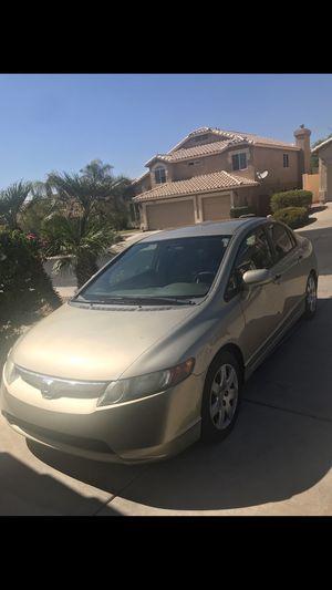 2007 Honda Civic EX for Sale in Phoenix, AZ