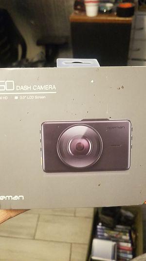 Apeman dash camera for Sale in Glendale, AZ