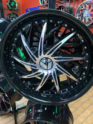 "New 20"" Azara rims for Sale in Orlando, FL"