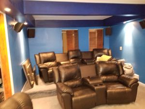 Recliner seats for Sale in Freehold, NJ