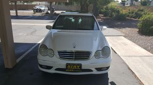 2006 Mercedes C230 needs new key or use for parts for Sale in San Diego, CA