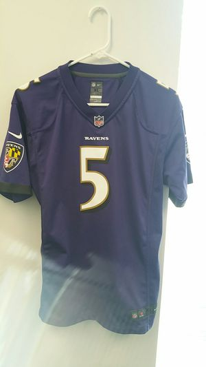 Children's XL BALTIMORE RAVENS JERSEY for Sale in MONTGOMRY VLG, MD