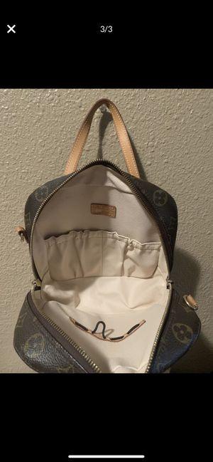 100 % AUTHENTIC LOUIS VUITTON MONOGRAM SPONTINI PURSE TOTE HAND BAG $400 obo PRECIO NEGOCIABLE NO TRADES for Sale in Tustin, CA