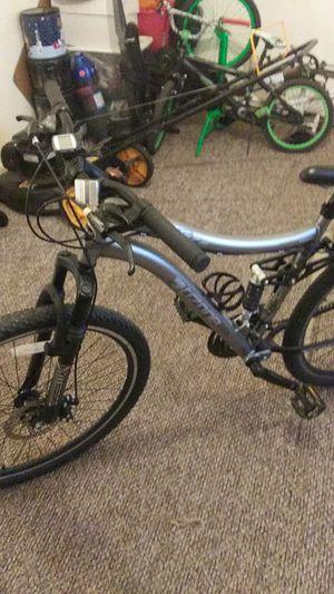 Ozone mountain bike for Sale in Joplin, MO