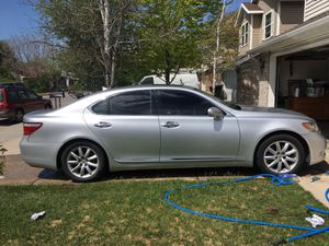 Lexus ls460 for Sale in Salt Lake City, UT