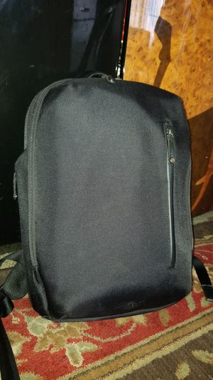 Booq Pack Pro Backpack, Black-Nylon for Sale in Los Angeles, CA