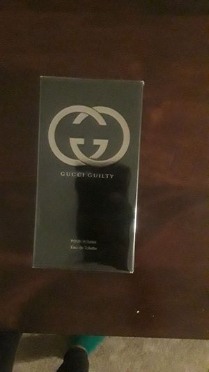 GUCCI GUILTY for Sale in Philadelphia, PA