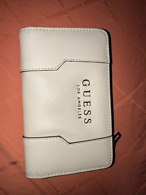 Guess Wallet for Sale in Silver Spring, MD
