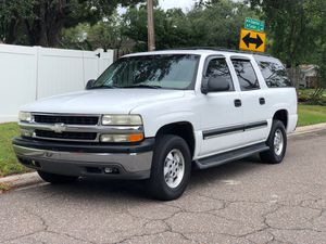 2003 Chevy Suburban 1500 for Sale in Tampa, FL
