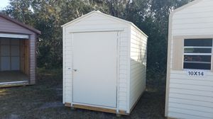 6X10 STORAGE SHED for Sale in Spring Hill, FL