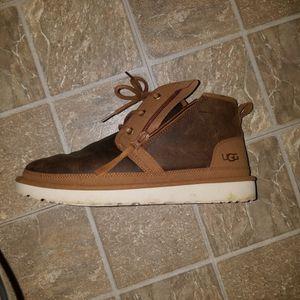 New Ugg Zip Down Shoes for Sale in Keysville, VA