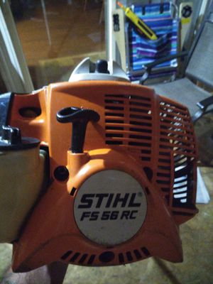 Stihl weed eater for Sale in Chesapeake, VA