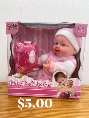 $ 5.00 dollar baby San Bernardino Ca. for Sale in San Bernardino, CA