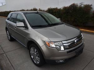 2008 Ford Edge Limited Crossover *Affordable* for Sale in Lakewood, WA